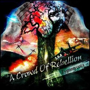 a crowd of rebellion / Zygomycota