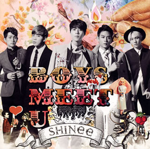 SHINee / Boys Meet U