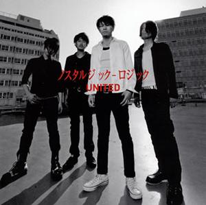 ノスタルジック-ロジック / UNITED