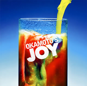 OKAMOTO'S / JOY JOY JOY / 告白