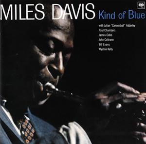 マイルス・デイビス / カインド・オブ・ブルー+1 [Blu-spec CD2]