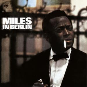 マイルス・デイビス / マイルス・イン・ベルリン+1 [Blu-spec CD2]