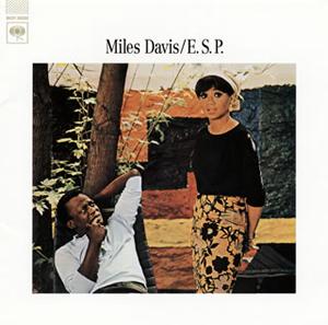 マイルス・デイビス / E.S.P. [Blu-spec CD2]