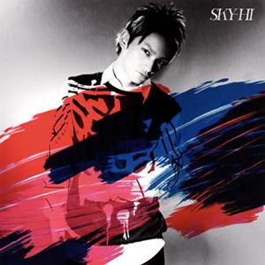 SKY-HI / 愛ブルーム / RULE [CD+DVD]