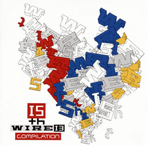 WIRE13 COMPILATION [2CD]