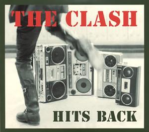 THE CLASH / HITS BACK [紙ジャケット仕様] [2CD] [Blu-spec CD2]