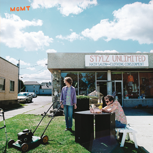 MGMT / MGMT
