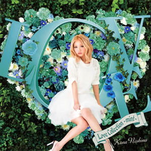 西野カナ / Love Collection〜mint〜