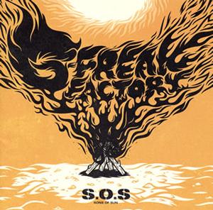 G-FREAK FACTORY / S.O.S