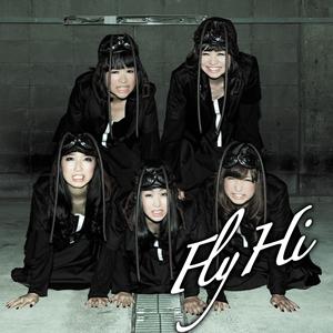 BiS / Fly / Hi [CD+DVD]