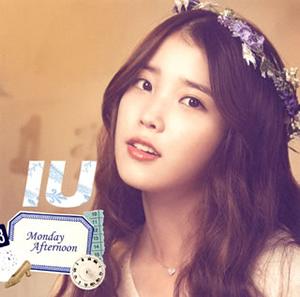 IU(アイユー) / Monday Aftern... IU(アイユー) / Monday Af