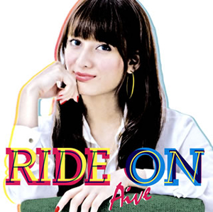 Aive(アイヴィ) / RIDE ON