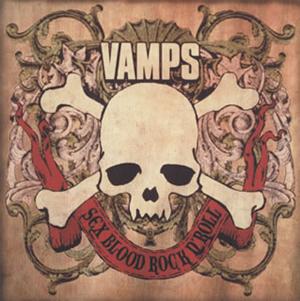 VAMPS / SEX BLOOD ROCK N'ROLL [SHM-CD]