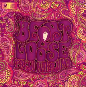 中島卓偉 / BEAT&LOOSE [CD+DVD]