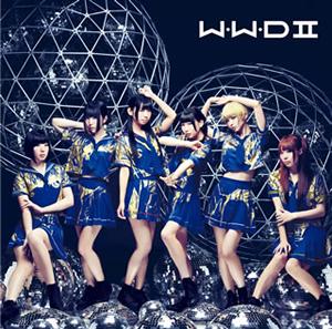 でんぱ組.inc / W.W.D 2