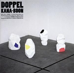 KANA-BOON / DOPPEL