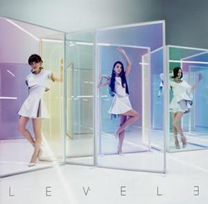 Perfume / LEVEL3