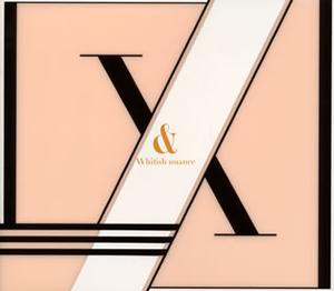 GOATBED / 「」Ying&Yang [CD+DVD]