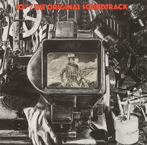 10cc / オリジナル・サウンドトラック[+4] [紙ジャケット仕様] [プラチナSHM-CD] [限定]