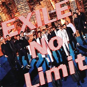 EXILE / No Limit [CD+DVD]