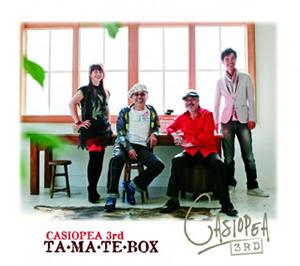 CASIOPEA 3rd / TA・MA・TE・BOX [CD+DVD] [Blu-spec CD2]