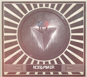 NOISEMAKER / DOUBLE COLOR SHEEP [デジパック仕様]