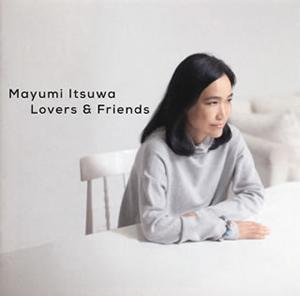 Mayumi Itsuwa 五輪真弓 冬ざれた街