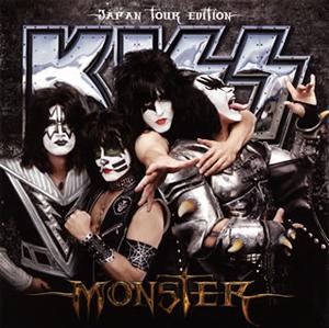 KISS / モンスター〜地獄の獣神 ジャパン・ツアー・エディション [2CD] [SHM-CD] [限定]