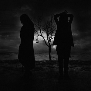 黒夢 / 黒と影 [紙ジャケット仕様]