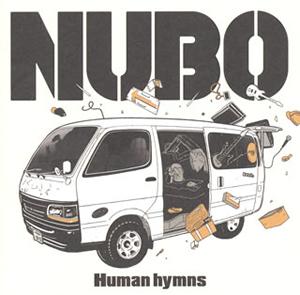 NUBO / Human hymns