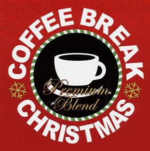 COFFEE BREAK CHRISTMAS-PREMIUM BLEND [2CD]