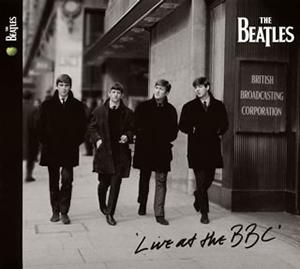 ザ・ビートルズ / ライヴ・アット・ザ・BBC [紙ジャケット仕様] [2CD] [再発]