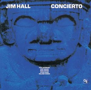 ジム・ホール / アランフェス協奏曲 [Blu-spec CD]