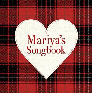 Mariya's Songbook [2CD]