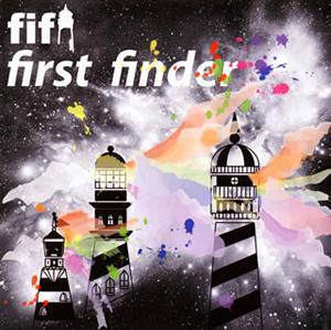 fifi / first finder [廃盤]