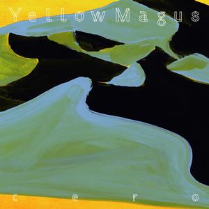 cero / Yellow Magus [CD+DVD]
