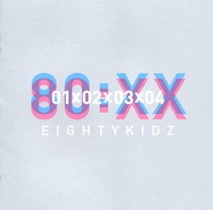 80KIDZ / 80:XX-01020304