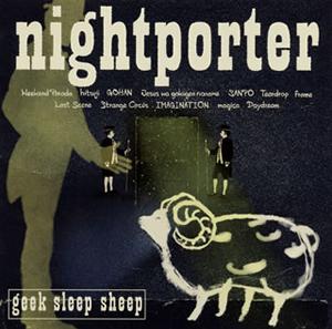 geek sleep sheep / nightporter