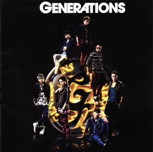 GENERATIONS from EXILE TRIBEの画像 p1_12