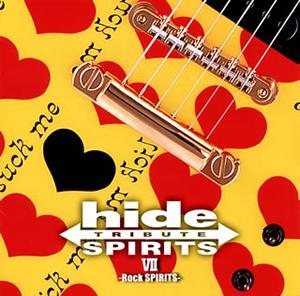 hide TRIBUTE 7-Rock SPIRITS-