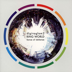 fence of defense / digiTaglam2 RING WORLD