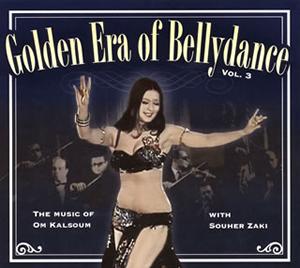 ベリーダンス cd