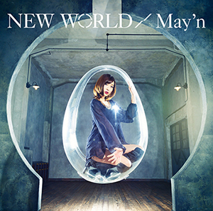May'n / NEW WORLD