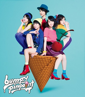 bump.y / pinpoint [CD+DVD] [限定][廃盤]
