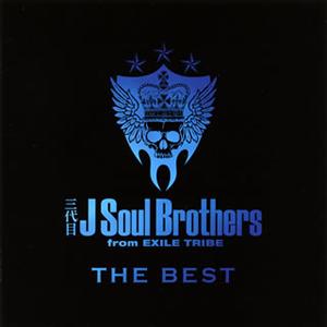三代目 J Soul Brothers from EXILE TRIBE / THE BEST / BLUE IMPACT [2Blu-ray+2CD]
