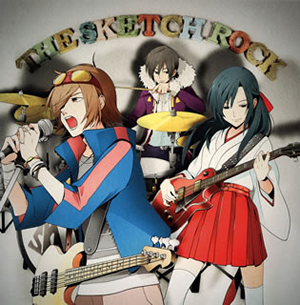 The Sketchbook / 超新世代アニソンBEST!!2000年代編〜The Sketch Rock〜