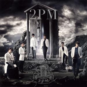 2PM / GENESIS OF 2PM
