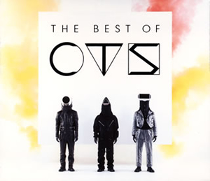 CTS / THE BEST OF CTS