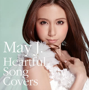 May J. / Heartful Song Covers