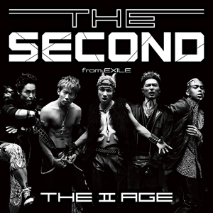THE SECOND from EXILE / THE 2 AGE